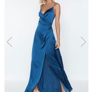 NastyGal Dress!